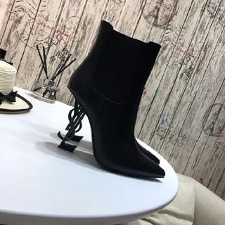 サンローラン(Saint Laurent)のSaint laurent     ブーツ (ブーツ)