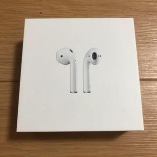 Apple - Apple AirPods エアーポッズ 『第1世代』
