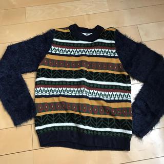 スライ(SLY)のSLY セーター(ニット/セーター)