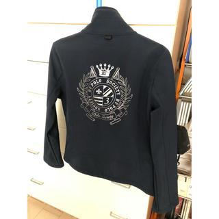 ポロラルフローレン(POLO RALPH LAUREN)の乗馬用ジャケット紺色シルバーkiyo様専用(その他)