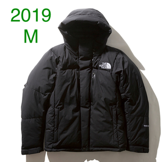THE NORTH FACE - 黒M THE NORTH FACE ノースフェイス バルトロライト