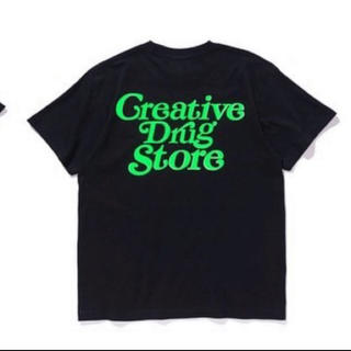 GDC - 【XLサイズ】Creative Drug Store  Wasted Youth