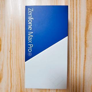 ASUS - ★新品未開封★ASUS Zenfone Max Pro(M1) SIMフリー