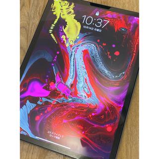 Apple - iPad Pro 11インチ 第3世代 WiFi cellular 64GB