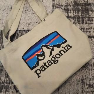 パタゴニア(patagonia)のPatagonia♡ミニトートバッグ(トートバッグ)