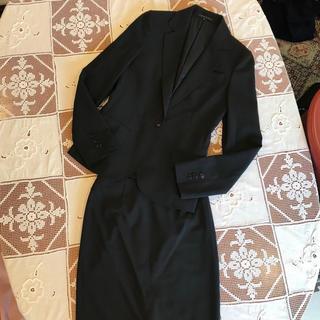 theory - Theory/セオリー♡ブラックスーツ/スカートスーツ/ブラックフォーマル
