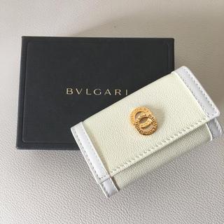 BVLGARI - 新品未使用 ブルガリ キーケース BVLGARI