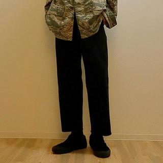 ディッキーズ(Dickies)の古着Dickies874 リメイクパンツ(インタック&裾カット)(チノパン)