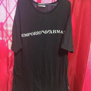 アルマーニ(Armani)のアルマーニTシャツ(Tシャツ/カットソー(半袖/袖なし))