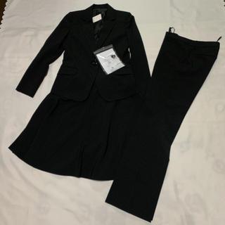 セシール(cecile)の新品 7号 スーツ  3点 オフィス・就活・卒業式・入学式(セット/コーデ)
