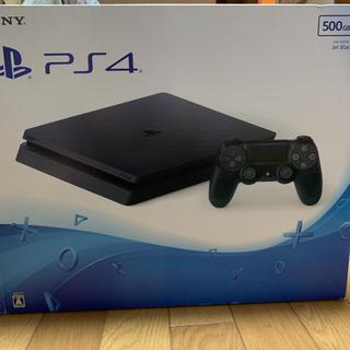 PlayStation4 - プレステ4