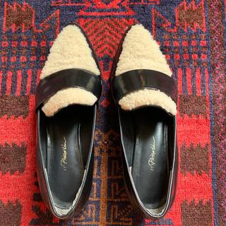 スリーワンフィリップリム(3.1 Phillip Lim)のフィリップリム ローファー(ローファー/革靴)