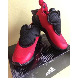 アディダス(adidas)の新品未使用!adidas ディズニー フォルタラン ミッキー AC I(スニーカー)