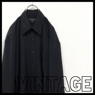 レトロシャツ M-255(シャツ)