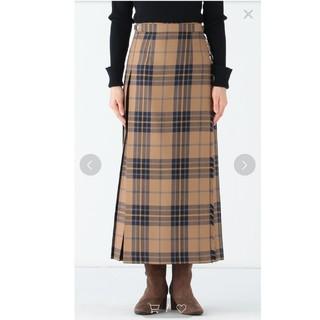 Demi-Luxe BEAMS - O'NEIL OF DUBLIN オニールオブダブリンマキシキルトロングスカート