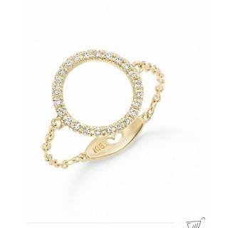 アーカー(AHKAH)のアーカー リング(リング(指輪))