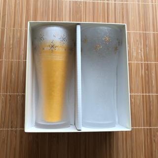 AfternoonTea - アフタヌーンティー ビールグラス 新品