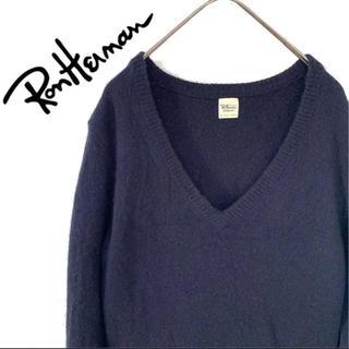 ロンハーマン(Ron Herman)のRon Herman ロンハーマン カシミヤ100 カシミア  ニット セーター(ニット/セーター)