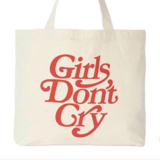 GDC - verdy harajuku day girls don't cry nike
