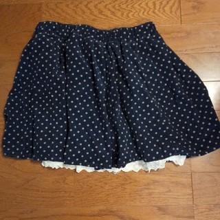 シマムラ(しまむら)のコーデュロイスカート   160センチ(スカート)