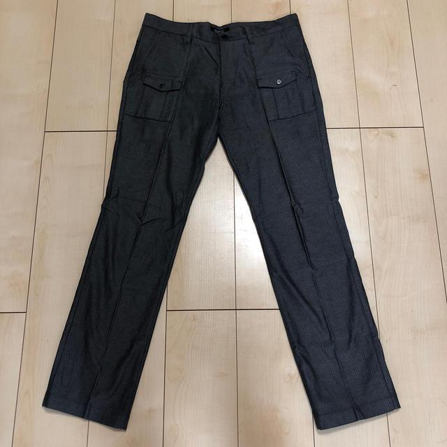 BURBERRY BLACK LABEL(バーバリーブラックレーベル)の*BLACK LABEL BUREERRY*パンツ メンズのパンツ(チノパン)の商品写真