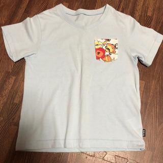 ロデオクラウンズワイドボウル(RODEO CROWNS WIDE BOWL)のRODEO CROWNS WB 幼児Tシャツ2枚set(Tシャツ/カットソー)