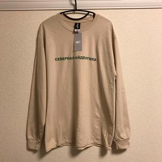 BEAMS - ZIQ&YONI/BEAMS別注ロングスリーブTシャツ