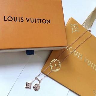 LOUIS VUITTON - LV ネックレス