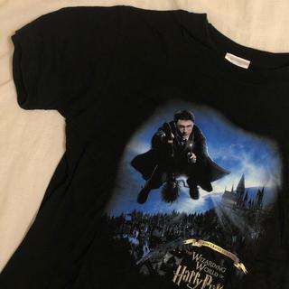 ユニバーサルエンターテインメント(UNIVERSAL ENTERTAINMENT)のユニバーサルスタジオ HARRY POTTER Tシャツ(Tシャツ(半袖/袖なし))