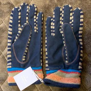 ヴィヴィアンウエストウッド(Vivienne Westwood)の★ヴィヴィアン・ウエストウッド 手袋 未使用(手袋)