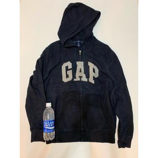 GAP - GAP スエットパーカー 紺色