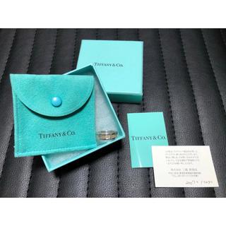 ティファニー(Tiffany & Co.)の正規品 TIFFANY&Co. アトラス リング シルバー925 11号 指輪(リング(指輪))