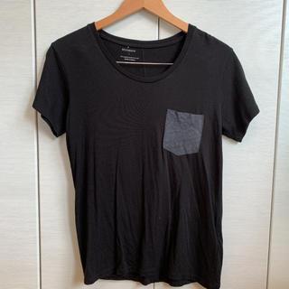 ステュディオス(STUDIOUS)のSTUDIOUS ポケット Tシャツ 1サイズ(Tシャツ/カットソー(半袖/袖なし))