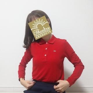 LACOSTE - ラコステ ポロシャツ トップス 長袖