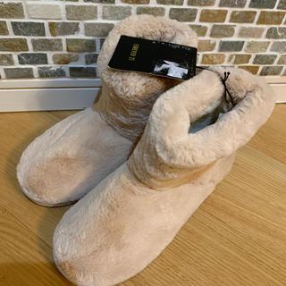 フォーエバートゥエンティーワン(FOREVER 21)のもふもふ  ブーツ(ブーツ)
