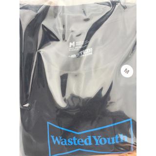 ジーディーシー(GDC)のWasted Youth Tee ploom(Tシャツ/カットソー(半袖/袖なし))