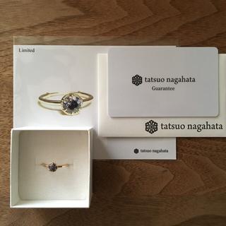アッシュペーフランス(H.P.FRANCE)の...tatsuo nagahata タツオナガハタ...タンザナイトリング(リング(指輪))