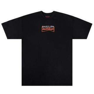 BABYLONE - Babylon x Wasted Youth Tシャツ XL verdyガルドン