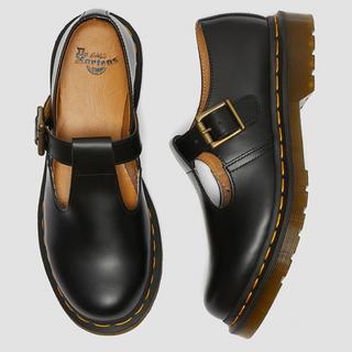 ドクターマーチン(Dr.Martens)のDr.Martens POLLEY Tバーシューズ(ローファー/革靴)