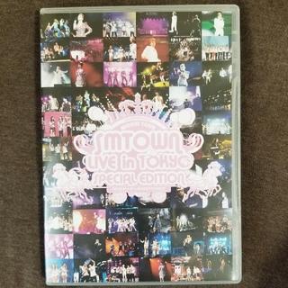 トウホウシンキ(東方神起)のSMTOWN LIVE in TOKYO SPECIAL EDITION(ミュージック)