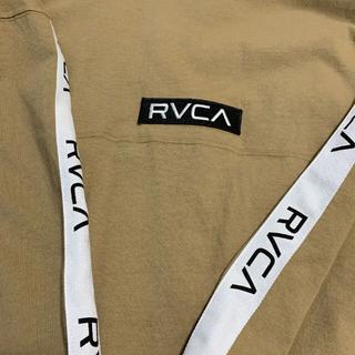 ルーカ(RVCA)のRVCA  ロンT(Tシャツ(長袖/七分))