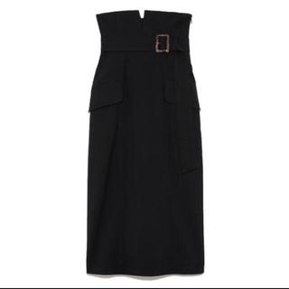 FRAY I.D♡ハイウエストタイトスカート