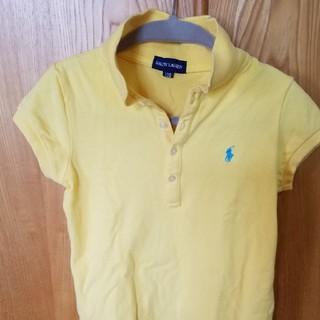 ポロラルフローレン(POLO RALPH LAUREN)のRALPH LAUREN ポロシャツ (Tシャツ/カットソー)