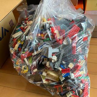 Lego - Minecraftやスターウォーズあり、LEGO約8.5kg
