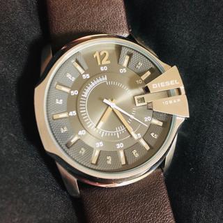 DIESEL - ディーゼル diesel 腕時計 時計 美品