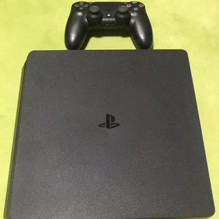 PlayStation4 - ps4本体 CHU–2100A 500G