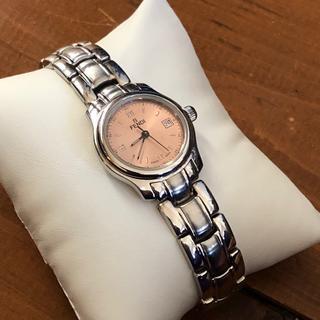 フェンディ(FENDI)のFENDI フェンディ レディース腕時計(腕時計)