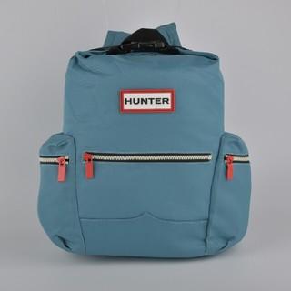 HUNTER - HUNTER ハンター バックパック BLUE