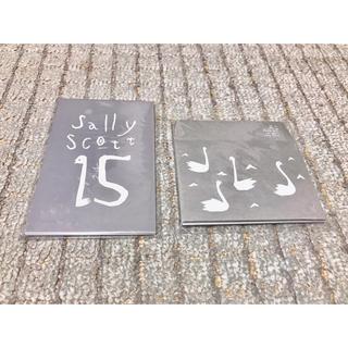 ミナペルホネン(mina perhonen)のリンネル付録 ミニレターセット 北欧(ノート/メモ帳/ふせん)