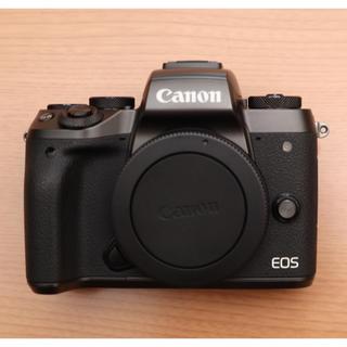 Canon - Canon EOS M5 ボディ